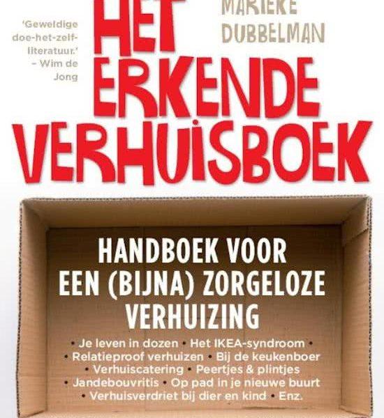 Het Erkende Verhuisboek