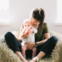 Verhuizen met baby
